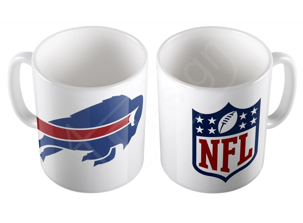 NFL - Buffalo Bills bögre - NFL07