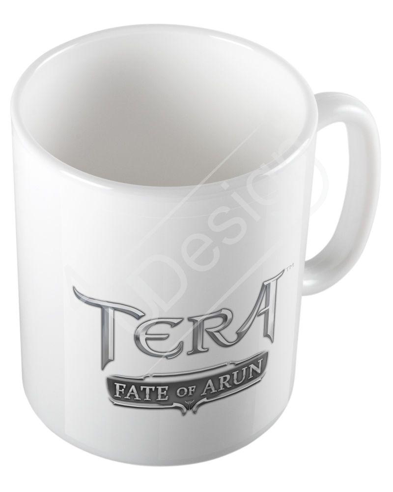 Tera bögre - TERA2