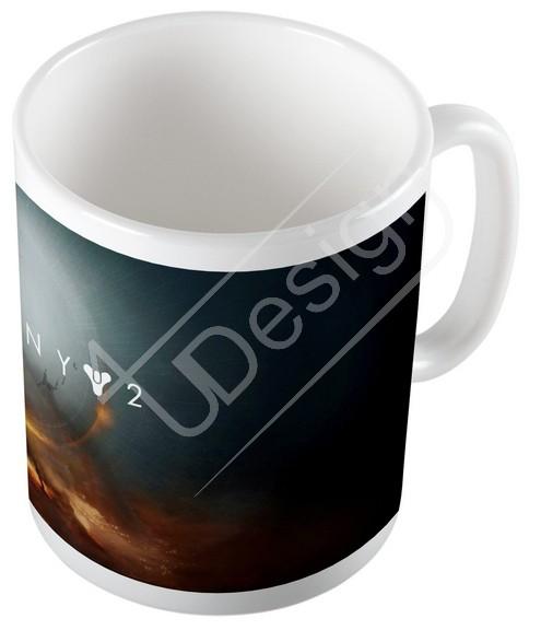 Destiny 2 - DES2