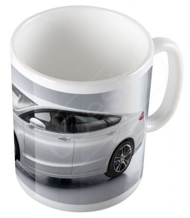 Autók - Ford Mondeo bögre