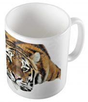 Tigrises bögre