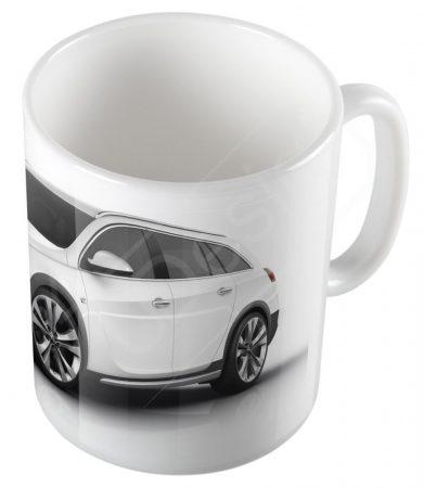 Autók - Opel Insignia bögre