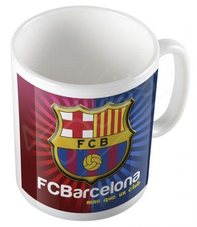FC Barcelona bögre - FC1
