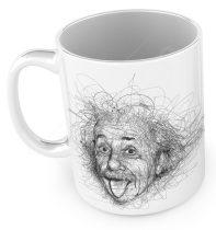 Dyslexia didn't limit Einstein bögre - EZH4