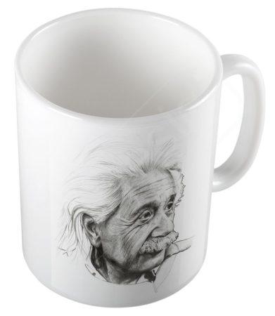 Einsteines bögre - EZH5