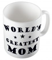 World's Greatest Mom bögre