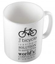 Solution CYCLIST  bögre