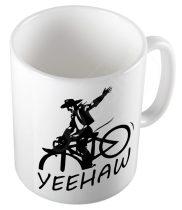 Yeehaw CYCLIST  bögre