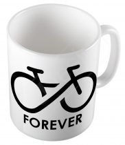 Forever CYCLIST  bögre