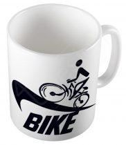 Bike CYCLIST  bögre