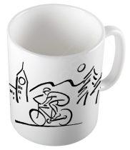 Tour CYCLIST  bögre
