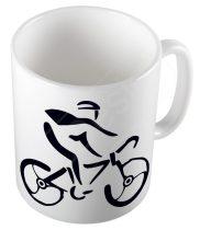Cycling CYCLIST  bögre