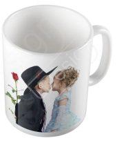 Valentin napi szerelmes bögre - LOVE11