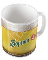 Soproni sörös bögre - SOR1