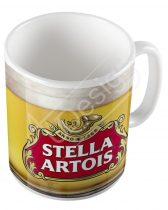 Stella Artois sörös bögre - SOR5