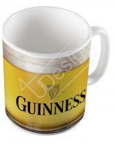 Guinness sörös bögre - SOR9