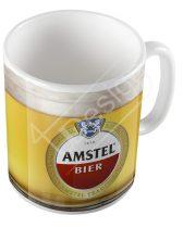 Amstel sörös bögre - SOR16