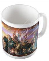 WOW World of Warcraft bögre - WOW2