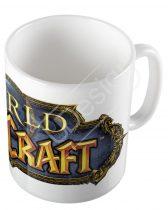 WOW World of Warcraft bögre - WOW6