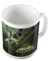 WOW World of Warcraft bögre - WOW9