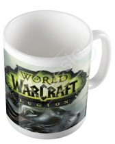 WOW World of Warcraft bögre - WOW11