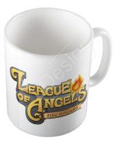 LOA - League of Angels bögre - LOA2