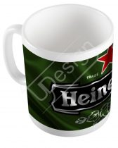 Heineken sörös bögre - SOR17