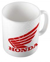 Honda bögre
