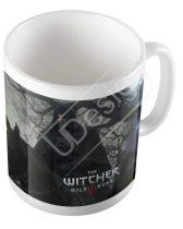 The Witcher 3 bögre - THW5