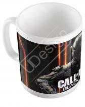COD - Call of Duty bögre - COD2