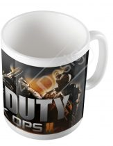 COD - Call of Duty bögre - COD3