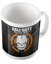 COD - Call of Duty bögre - COD5