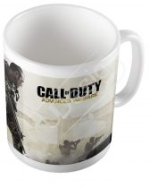 COD - Call of Duty bögre - COD6