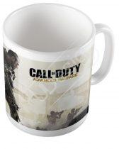 COD - Call of Duty bögre - COD6