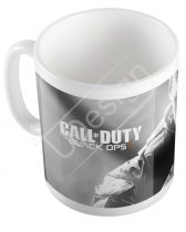 COD - Call of Duty bögre - COD7