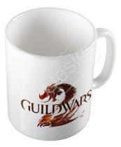 Guild Wars bögre - GW7