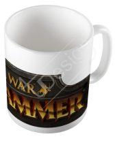Warhammer bögre - WH2