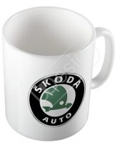 Skoda bögre - ALO01