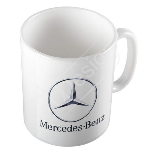 Mercedes-Benz bögre - ALO02