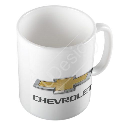 Chevrolet bögre - ALO03