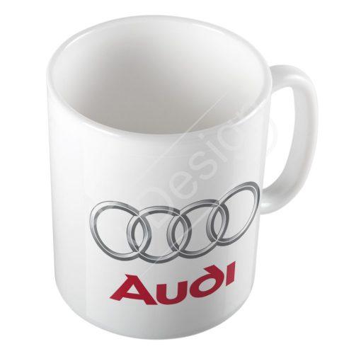 Audi bögre - ALO05