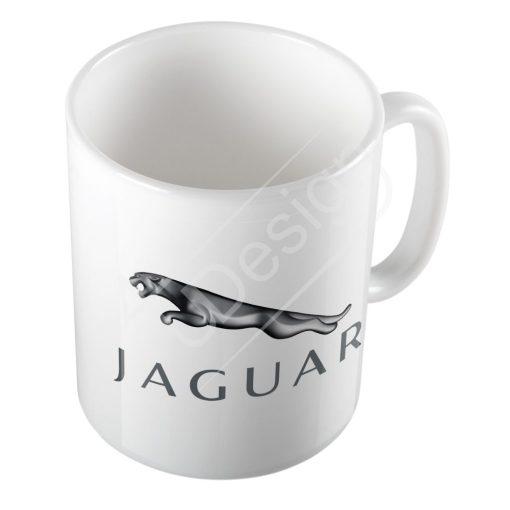 Jaguar bögre - ALO08