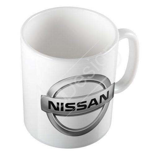 Nissan bögre - ALO10