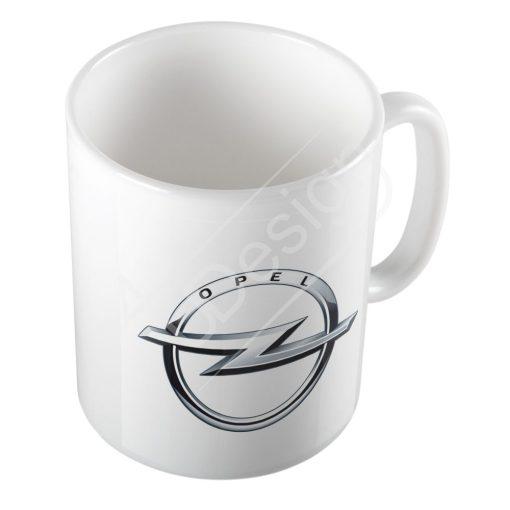 Opel bögre - ALO11