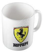 Ferrari bögre - ALO16