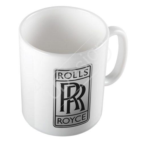 Rolls Royce bögre - ALO24
