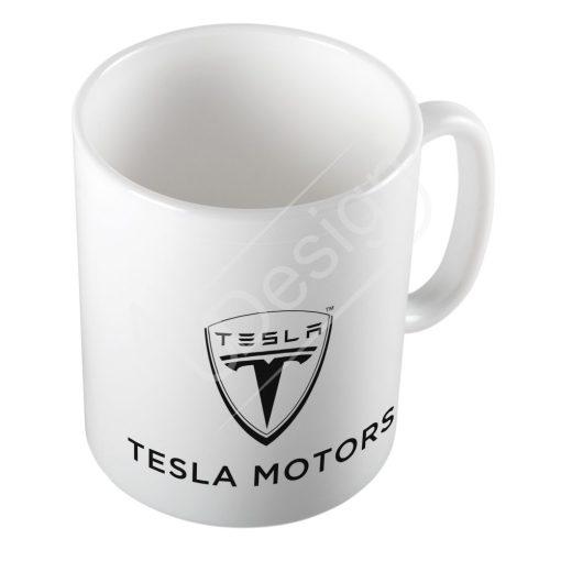 Tesla bögre - ALO33