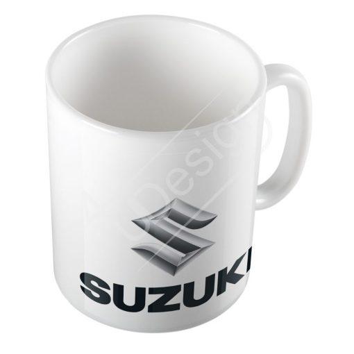 Suzuki bögre - ALO34
