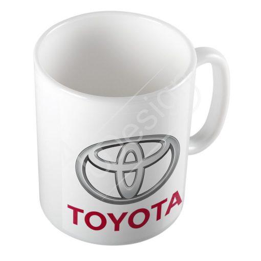 Toyota bögre - ALO35
