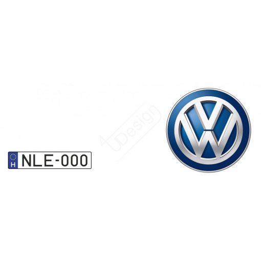 Volkswagen bögre - ALO39